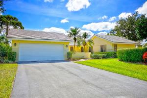2119 NW Greenbriar Lane, Palm City, FL 34990