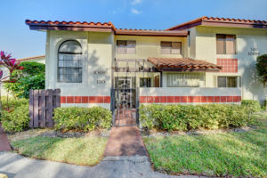 10899 Palm Lake Ave, 101, Boynton Beach, FL 33437