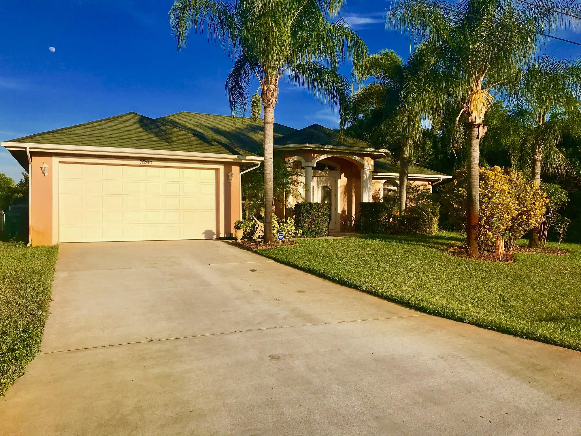 3260 West Snow Road, Port Saint Lucie, Florida 34984, 3 Bedrooms Bedrooms, ,2.1 BathroomsBathrooms,Single Family,For Sale,West Snow,RX-10497142