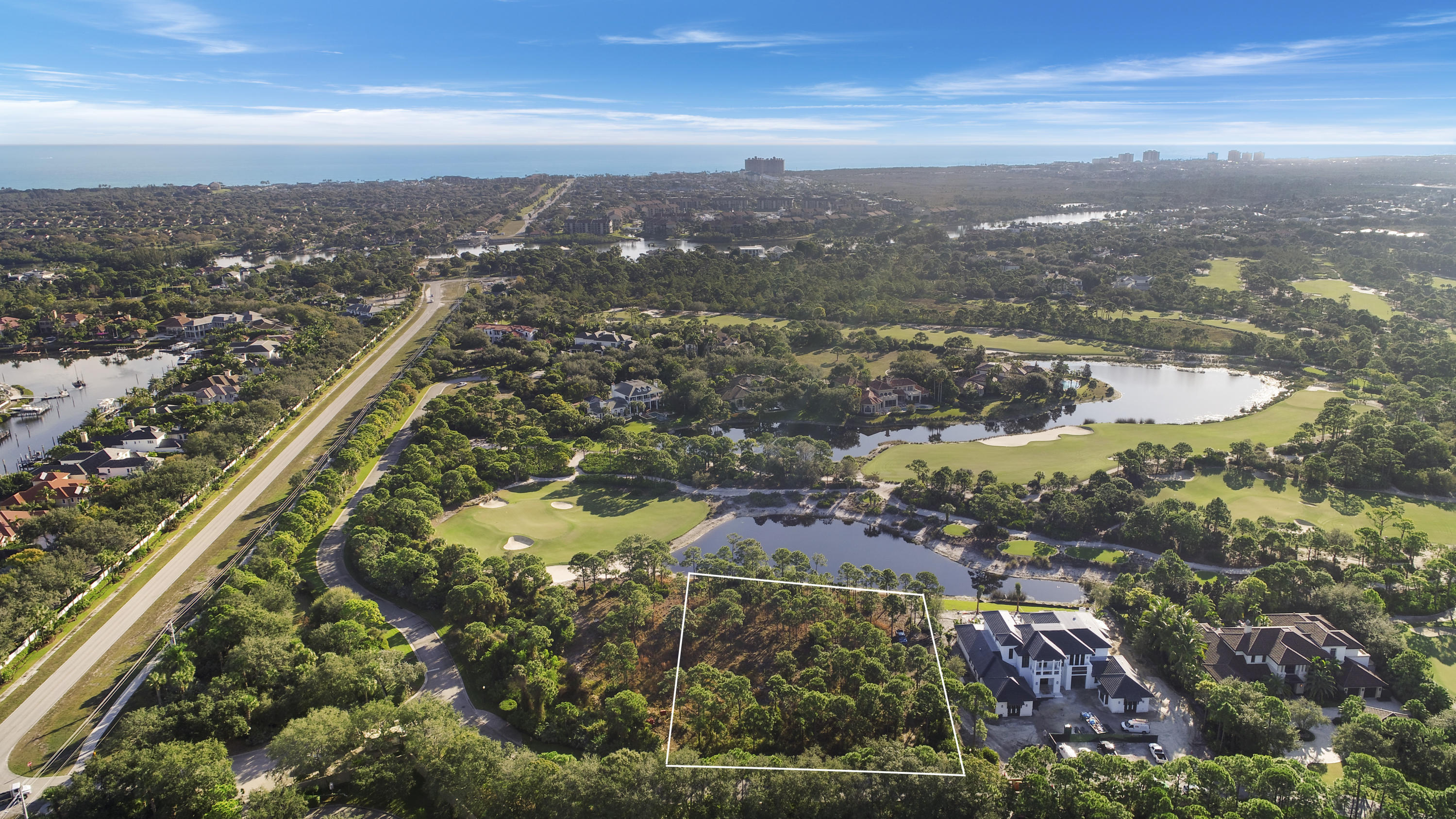 228 Bears Club Drive, Jupiter, Florida 33477, ,Land,For Sale,The Bears Club,Bears Club,RX-10497149