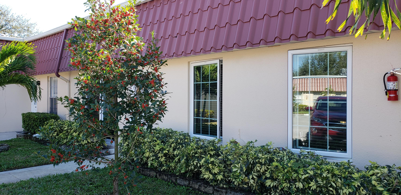 264 Cape Cod Circle, Lake Worth, Florida 33467, 2 Bedrooms Bedrooms, ,2 BathroomsBathrooms,Condo/Coop,For Sale,Cape Cod,1,RX-10497377