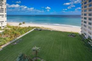 Property for sale at 600 S Ocean Boulevard Unit: 506, Boca Raton,  Florida 33432