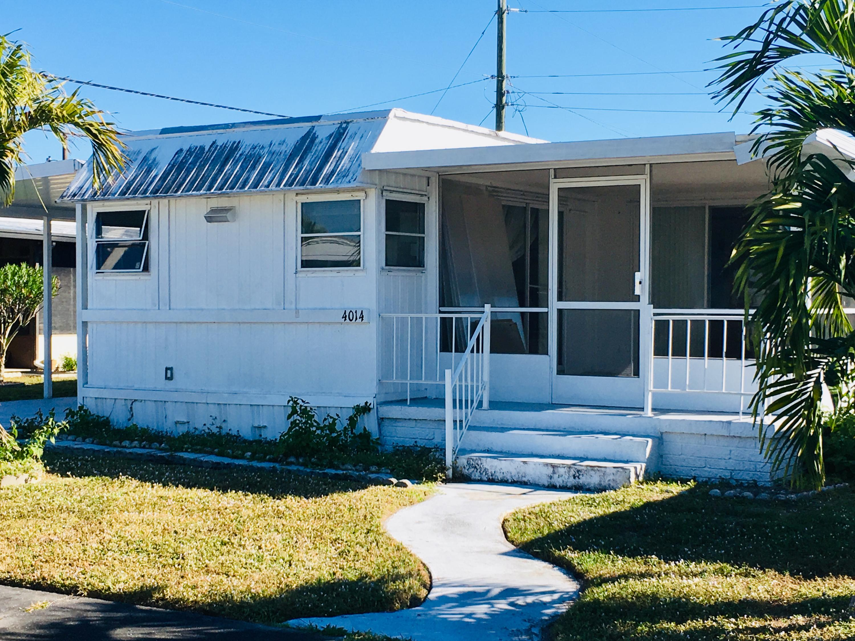 4014 Cardinal Road, Boynton Beach, Florida 33436, 1 Bedroom Bedrooms, ,2.1 BathroomsBathrooms,Mobile/manufactured,For Sale,NORTHERN PINES MOBILE HOME PARK NO 3 IN,Cardinal,1,RX-10498128