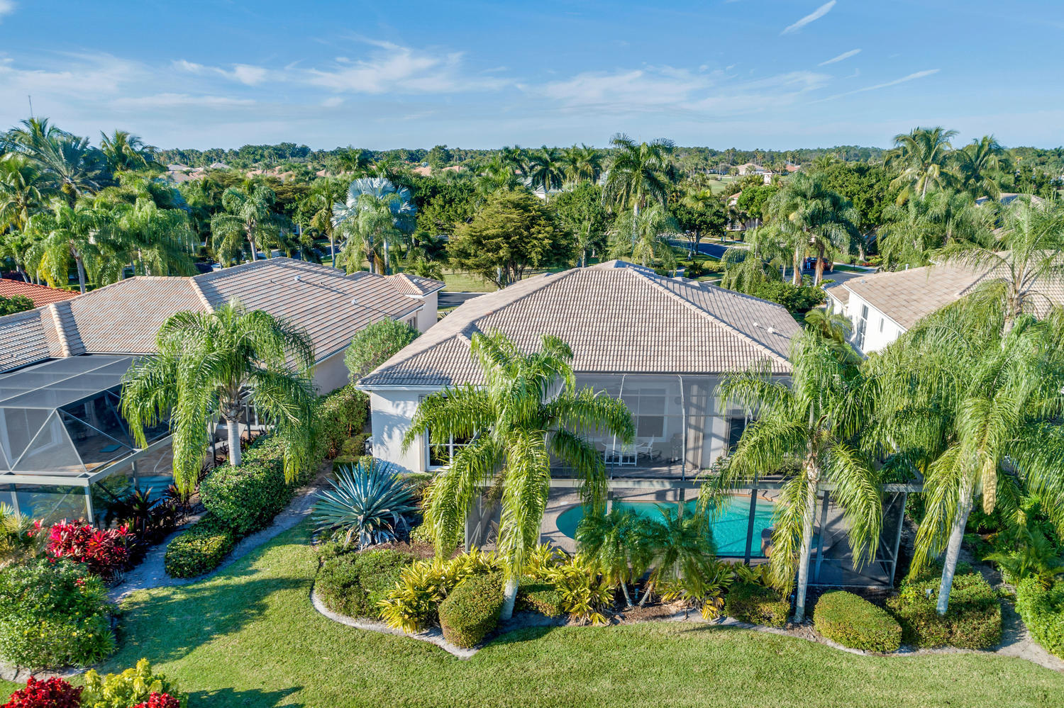 Home for sale in Ibis-ibis Isle West Palm Beach Florida