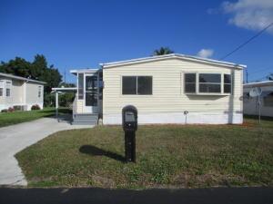 4079 N Shady Lane, Boynton Beach, FL 33436