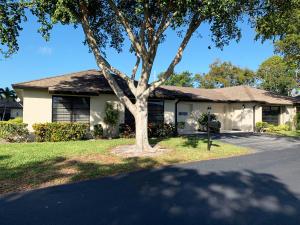4863 Dovewood Terrace, A, Boynton Beach, FL 33436