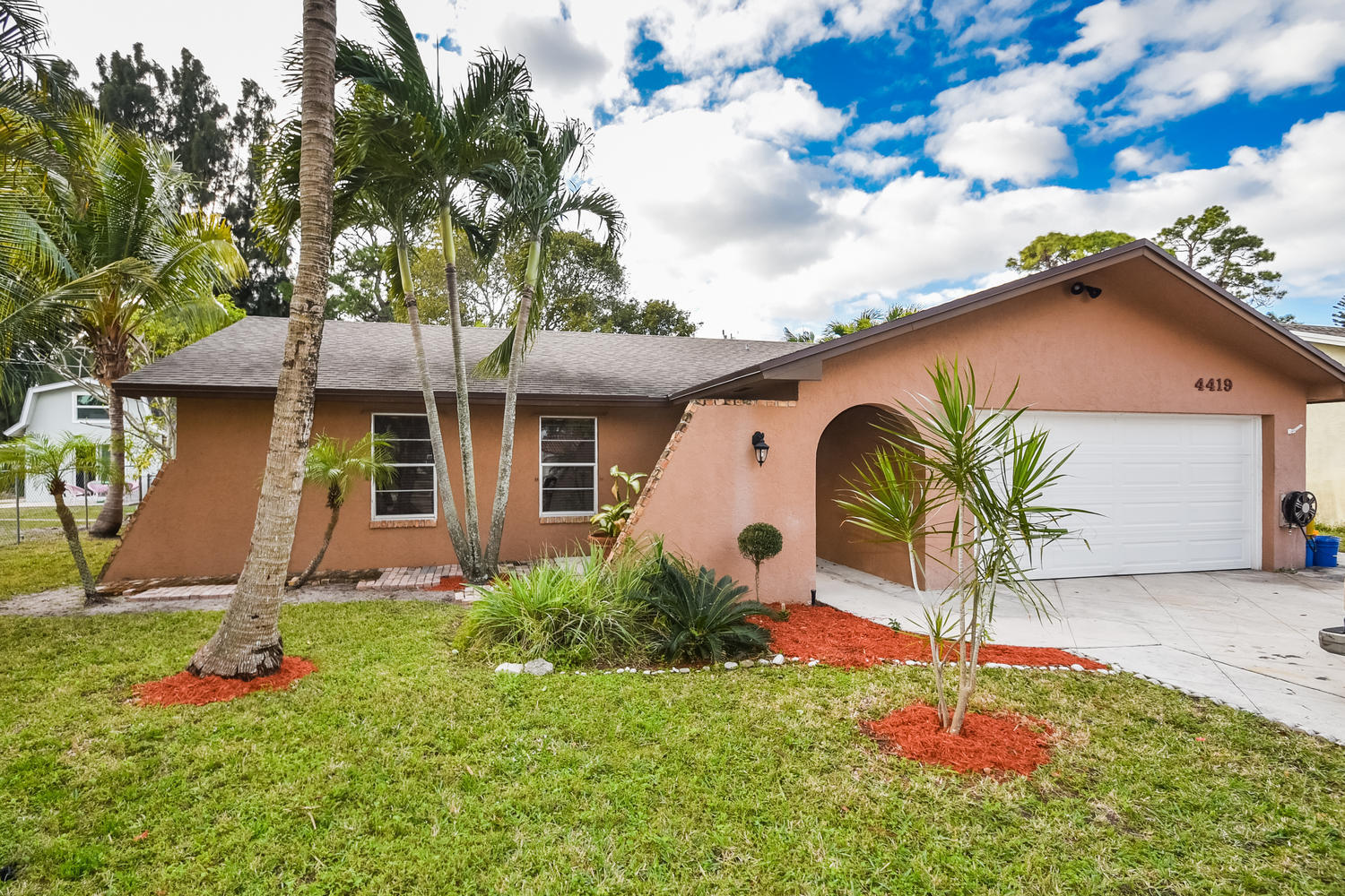 4419 Foss Road, Lake Worth, FL 33461