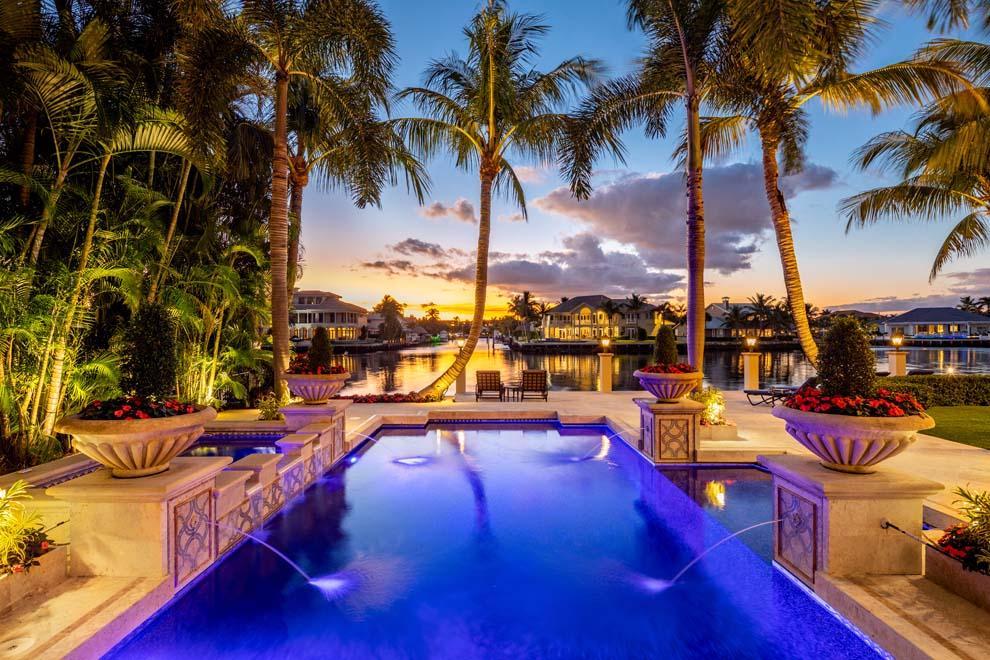 2342 Ocean Boulevard, Highland Beach, Florida 33487, 5 Bedrooms Bedrooms, ,5.2 BathroomsBathrooms,Single Family,For Sale,Ocean,RX-10499434