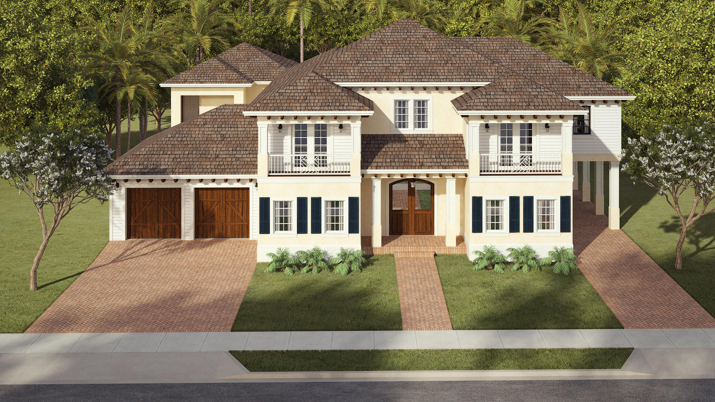 127 Potter Road, West Palm Beach, Florida 33405, 5 Bedrooms Bedrooms, ,6.1 BathroomsBathrooms,Single Family,For Sale,Potter,RX-10498037