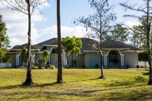 2558 Palm Deer Drive, Loxahatchee, FL 33470