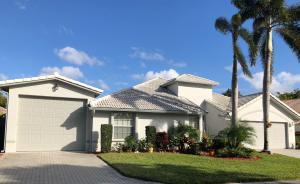 2535 Egret Lake Drive, West Palm Beach, FL 33413