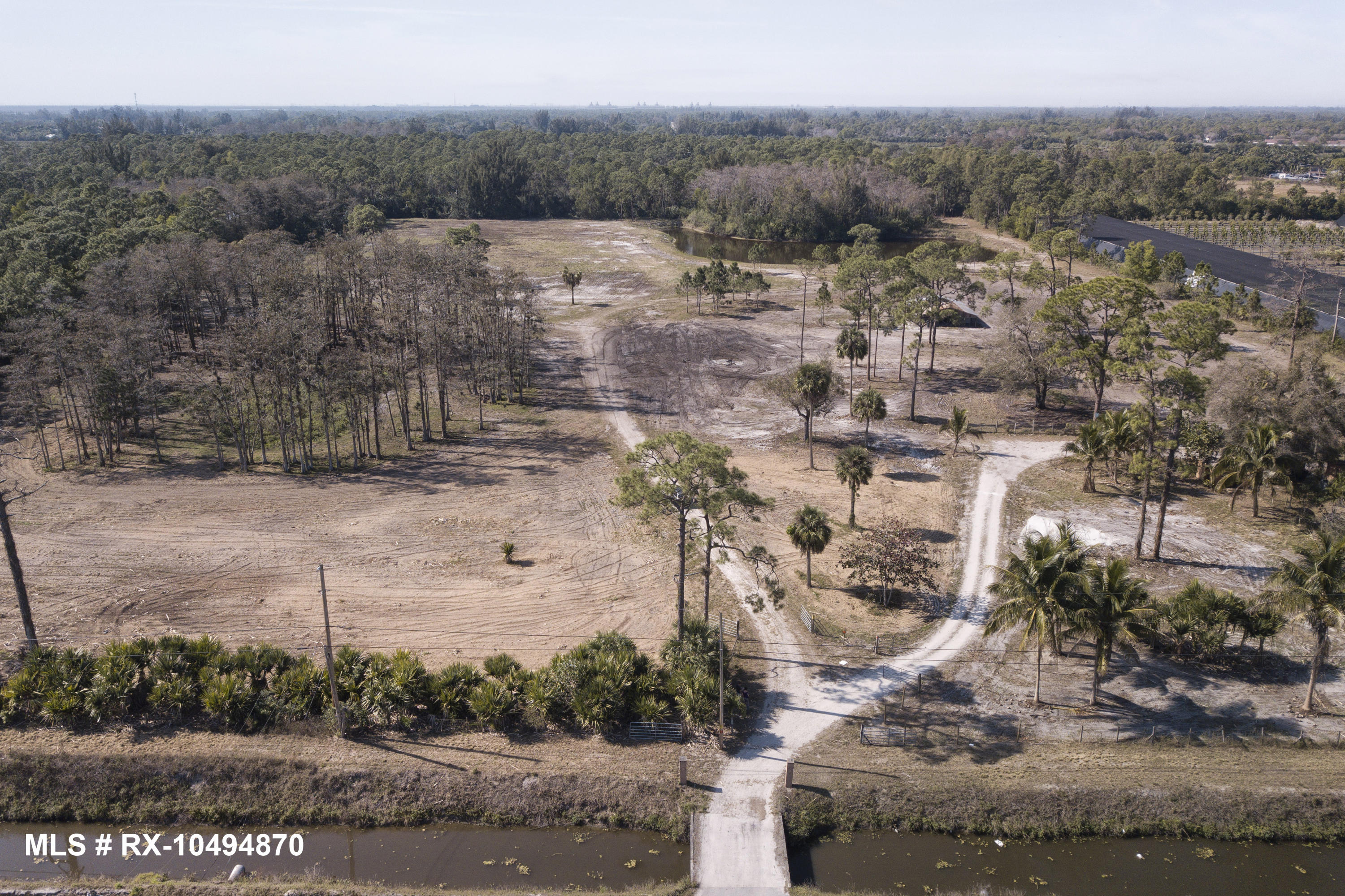 1529 B Road, Loxahatchee Groves, Florida 33470, ,Land,For Sale,B,3.32,RX-10494870