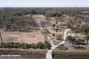 1529 B Road, (Land), Loxahatchee Groves, FL 33470
