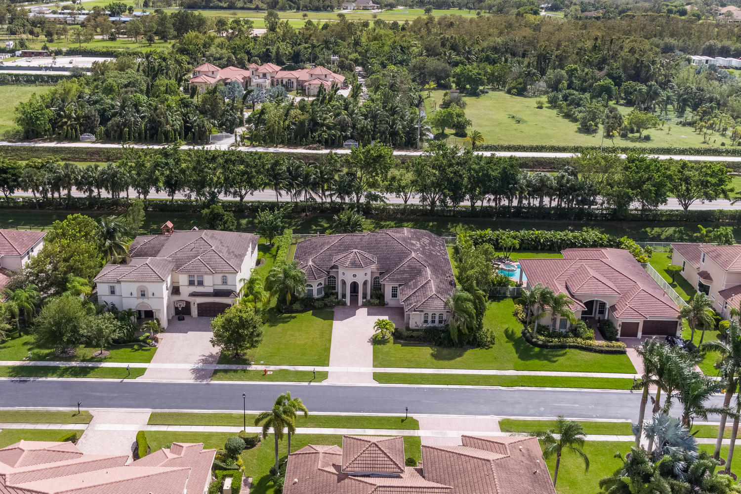 12313 Equine Lane, Wellington, Florida 33414, 5 Bedrooms Bedrooms, ,4.1 BathroomsBathrooms,Single Family,For Sale,Equestrian Club,Equine,RX-10498135