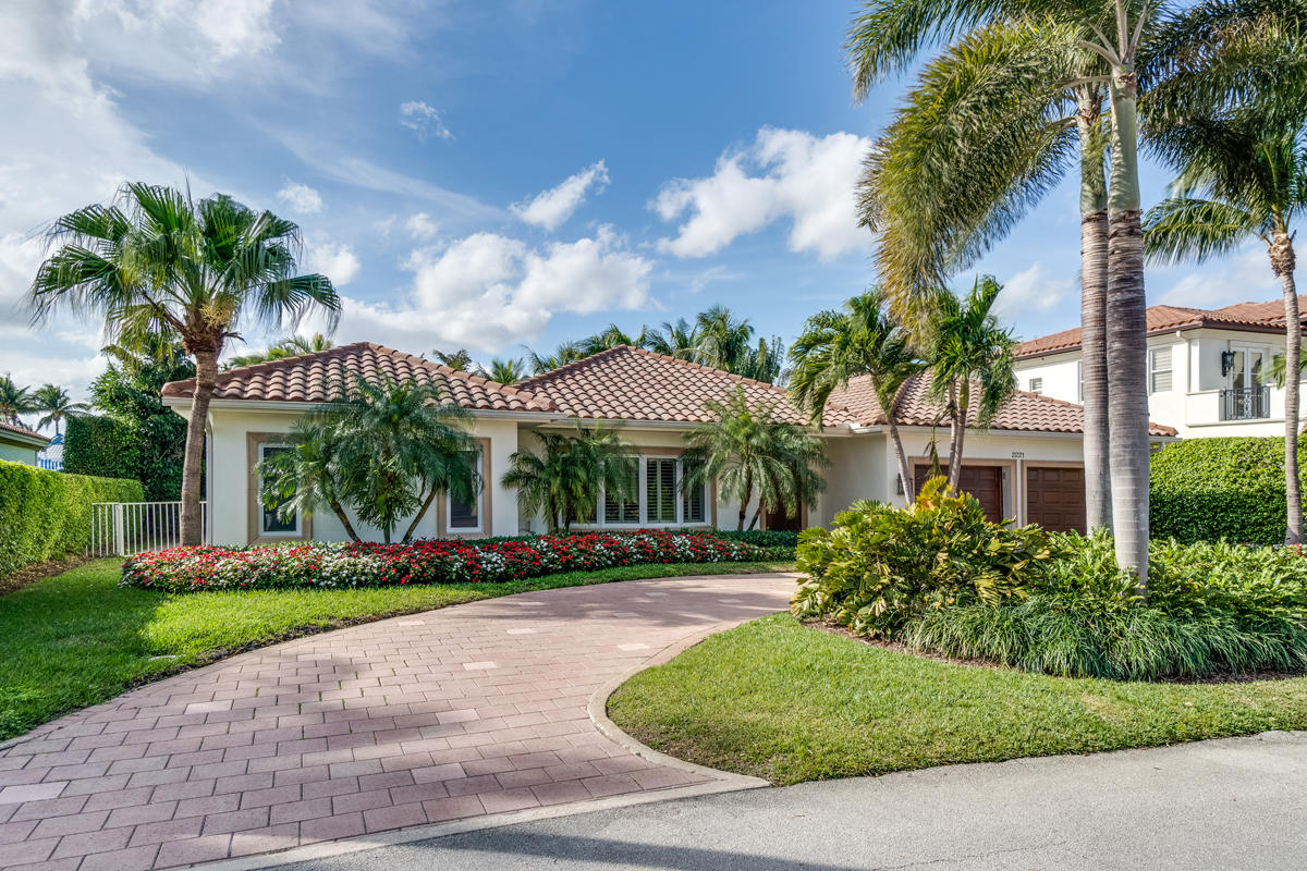 2221 Cherry Palm Road, Boca Raton, Florida 33432, 4 Bedrooms Bedrooms, ,3 BathroomsBathrooms,Single Family,For Sale,Cherry Palm,RX-10498142