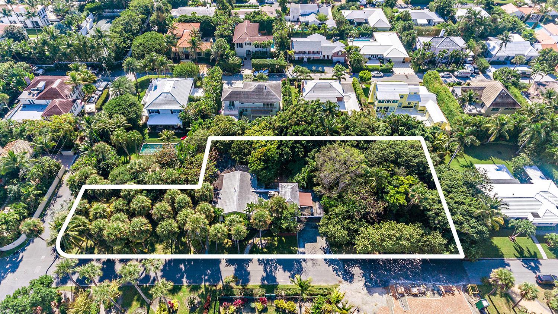 208 El Pueblo Way, Palm Beach, Florida 33480, ,Land,For Sale,El Pueblo,RX-10498282