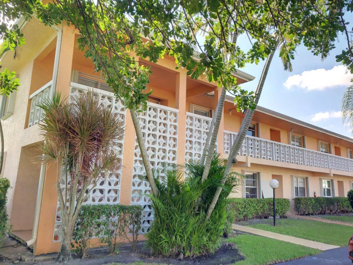 1361 20th Avenue, Delray Beach, Florida 33445, 2 Bedrooms Bedrooms, ,2 BathroomsBathrooms,Condo/Coop,For Sale,20th,2,RX-10498225