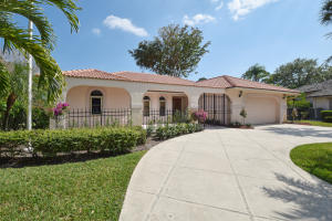 18025 Lake Bend Drive, Jupiter, FL 33458