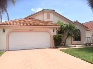 12320 Sand Wedge Drive, Boynton Beach, FL 33437