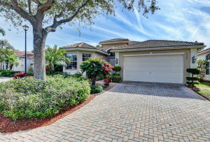Property for sale at 7328 Morocca Lake Drive, Delray Beach,  Florida 33446