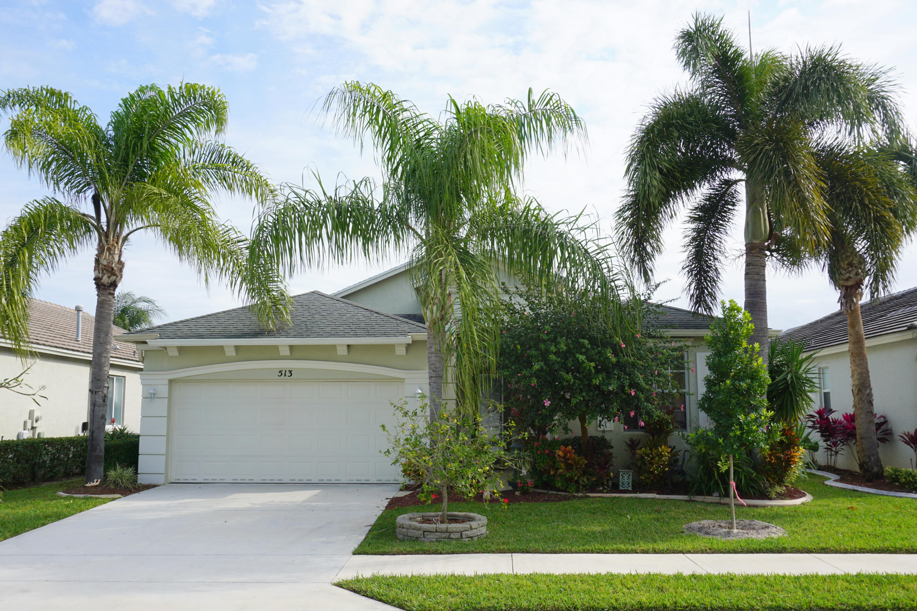 513 Indian Key Drive, Port Saint Lucie, Florida 34986, 3 Bedrooms Bedrooms, ,2 BathroomsBathrooms,Single Family,For Sale,Lake Forest,Indian Key,RX-10498986