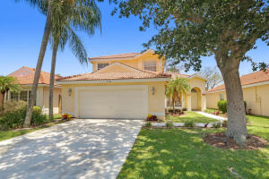 7701 Bristol Bay Lane, Lake Worth, FL 33467