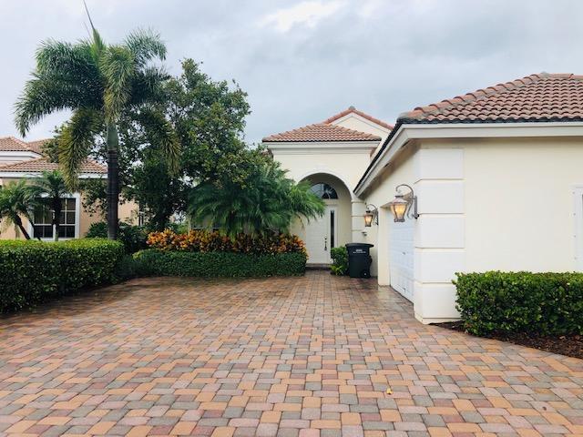 8198 Spyglass Drive West Palm Beach FL 33412