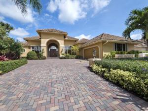 3081 Burgundy Drive Palm Beach Gardens FL 33410