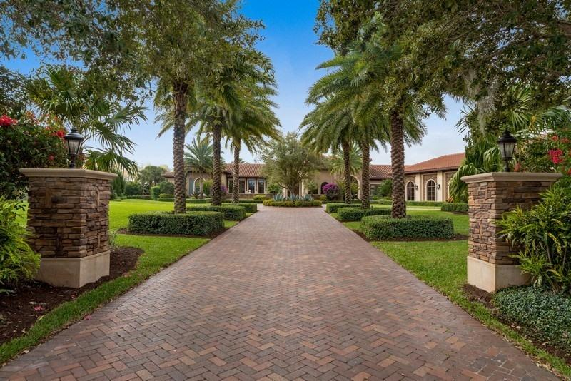9500 Bent Grass Court, Delray Beach, Florida 33446, 4 Bedrooms Bedrooms, ,5.1 BathroomsBathrooms,Single Family,For Sale,STONE CREEK RANCH,Bent Grass,RX-10499637