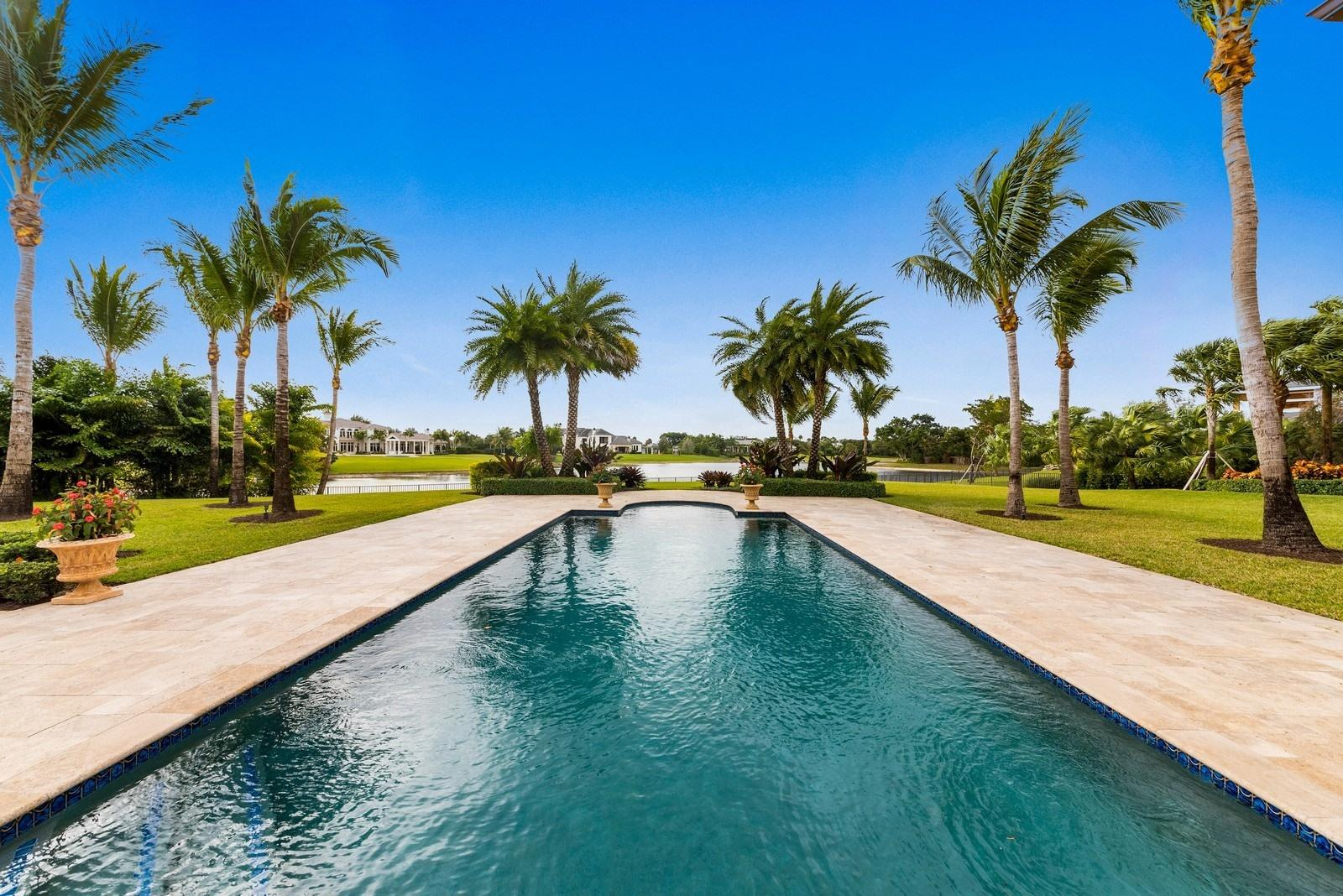 Photo of 9500 Bent Grass Court, Delray Beach, FL 33446