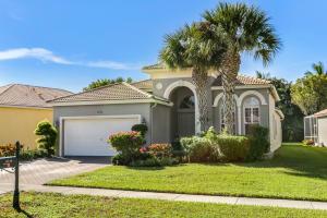6748 Southport Drive, Boynton Beach, FL 33472