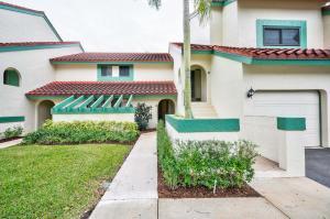 8 E Lexington Lane, C, Palm Beach Gardens, FL 33418