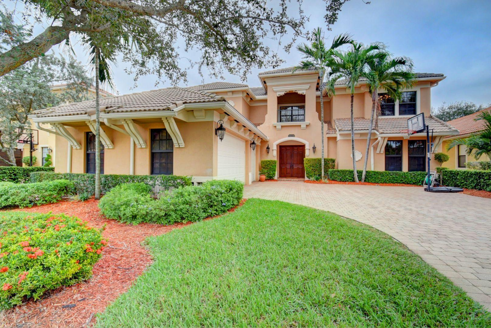 16034 Rosecroft Terrace, Delray Beach, Florida 33446, 6 Bedrooms Bedrooms, ,4.1 BathroomsBathrooms,Single Family,For Sale,CASA BELLA,Rosecroft,RX-10499730