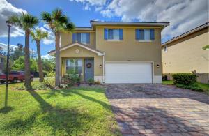 4701 Foxtail Palm Court, Greenacres, FL 33463