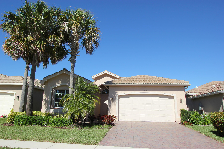 9579 Hunterston Drive, Boynton Beach, Florida 33473, 3 Bedrooms Bedrooms, ,2.1 BathroomsBathrooms,Single Family,For Sale,VALENCIA RESERVE,Hunterston,RX-10499227