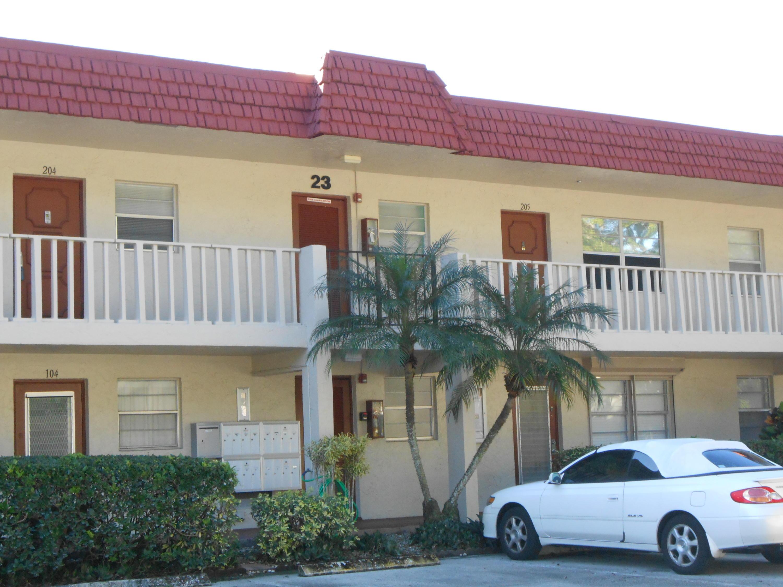 23 Abbey Lane, Delray Beach, Florida 33446, 1 Bedroom Bedrooms, ,1 BathroomBathrooms,Condo/Coop,For Rent,Abbey Village,Abbey,2,RX-10499974