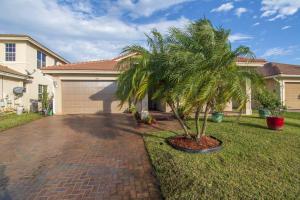 758 Bent Creek Drive, Fort Pierce, FL 34947