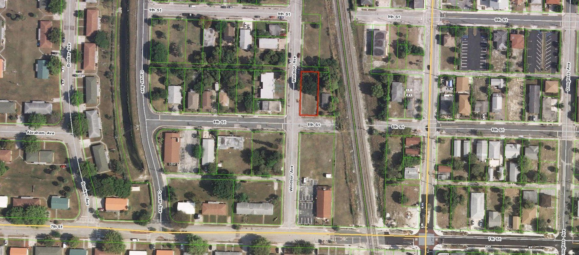 1027 8th Street, West Palm Beach, Florida 33401, ,Land,For Sale,8th,RX-10500021