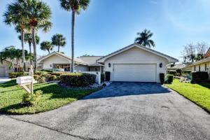 6768 E Villas Drive E, Boca Raton, FL 33433