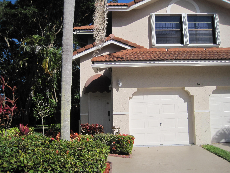8711 Via Giula, Boca Raton, Florida 33496, 3 Bedrooms Bedrooms, ,2 BathroomsBathrooms,Condo/Coop,For Rent,VILLA SAN REMO,Via Giula,2,RX-10500245