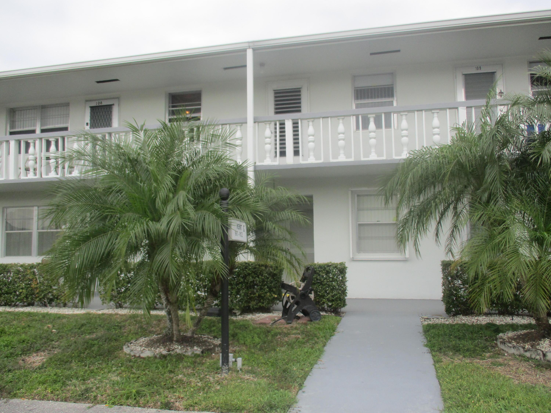 102 Kent, West Palm Beach, Florida 33417, 1 Bedroom Bedrooms, ,1 BathroomBathrooms,Condo/Coop,For Rent,Century Village,Kent,1,RX-10500270