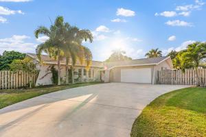 4454 Daffodil Circle Palm Beach Gardens FL 33410