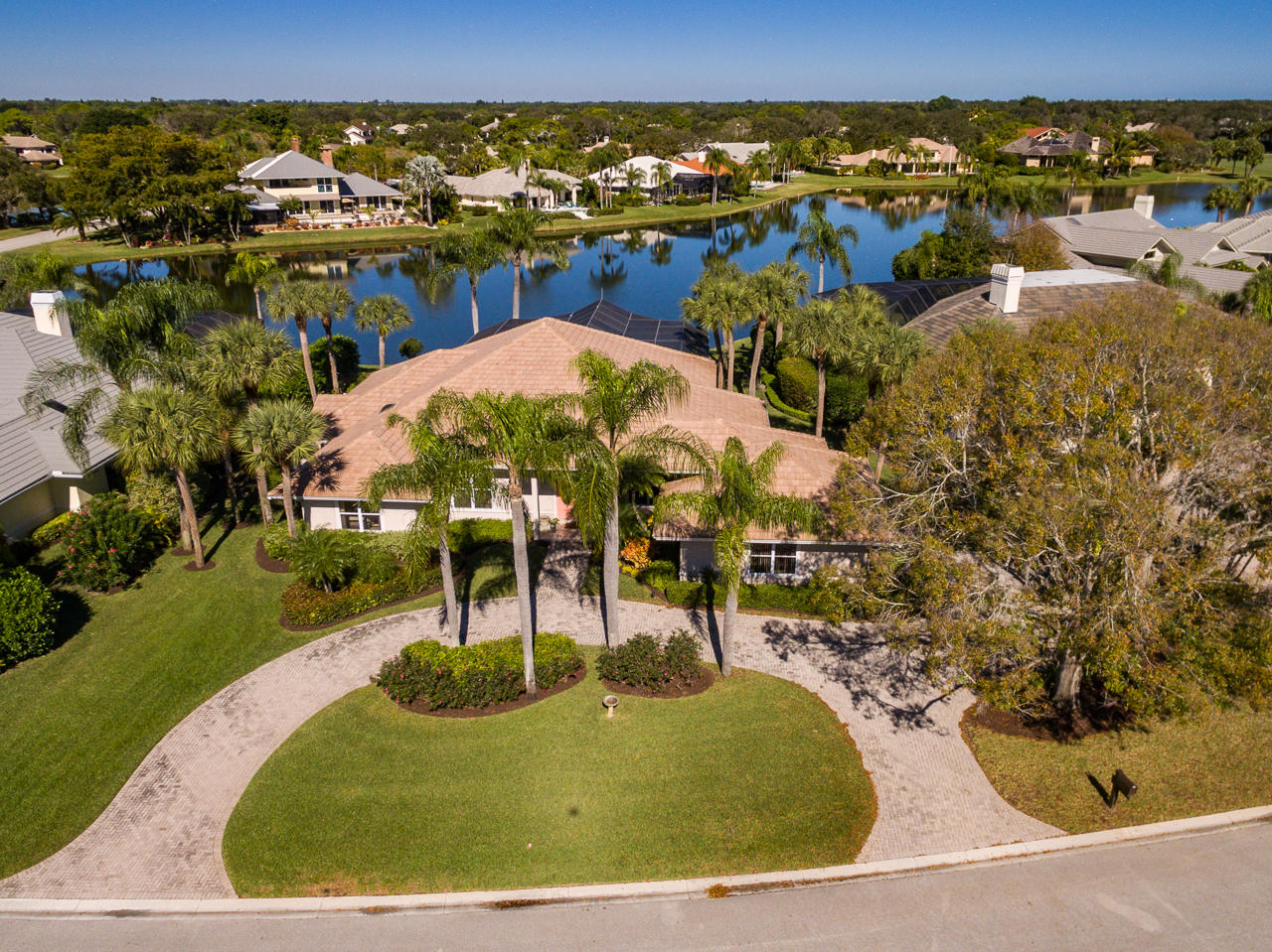5925 Congressional Place, Stuart, Florida 34997, 3 Bedrooms Bedrooms, ,3 BathroomsBathrooms,Single Family,For Sale,Mariner Sands,Congressional,RX-10500393