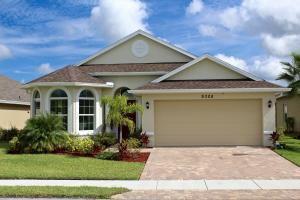 254 Palm Breezes Drive, Fort Pierce, FL 34945