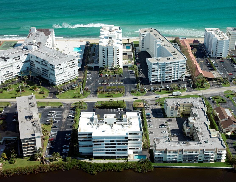 3555 Ocean Boulevard, South Palm Beach, Florida 33480, 1 Bedroom Bedrooms, ,1.1 BathroomsBathrooms,Condo/Coop,For Rent,CONCORDIA WEST,Ocean,2,RX-10500897