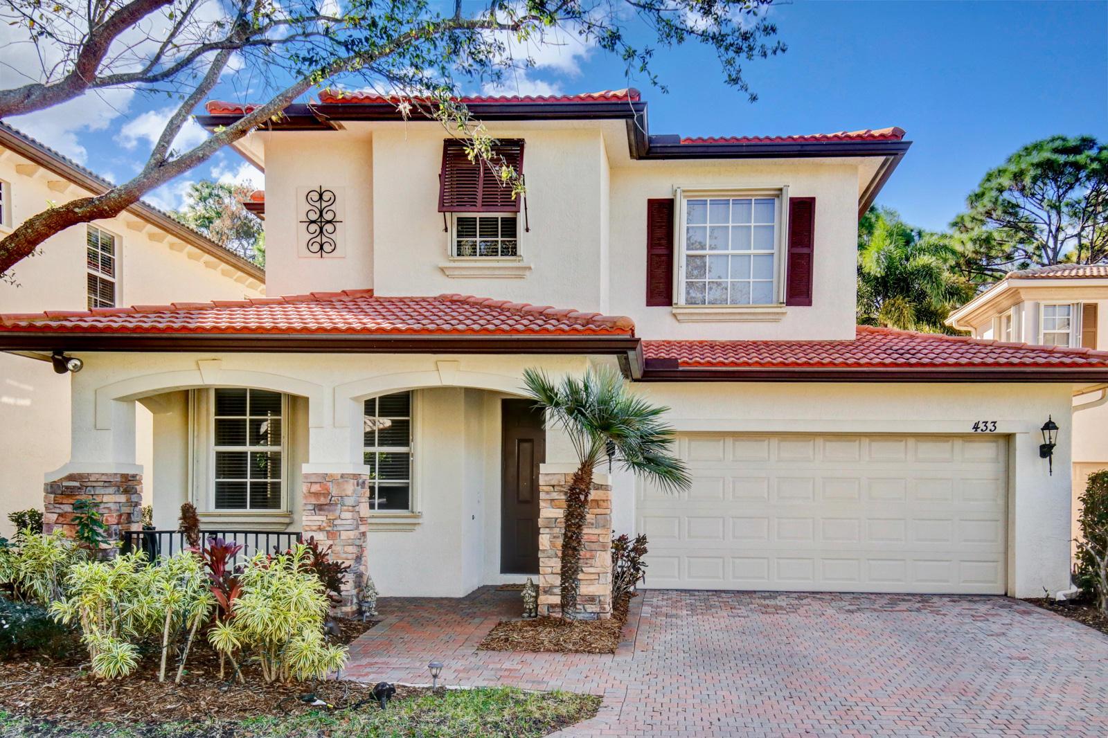 433 Pumpkin Drive, Palm Beach Gardens, Florida 33410, 3 Bedrooms Bedrooms, ,3 BathroomsBathrooms,Single Family,For Sale,Evergrene,Pumpkin,RX-10500584