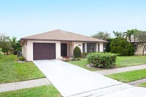 3159 Silver Buttonwood Drive, Greenacres, FL 33463