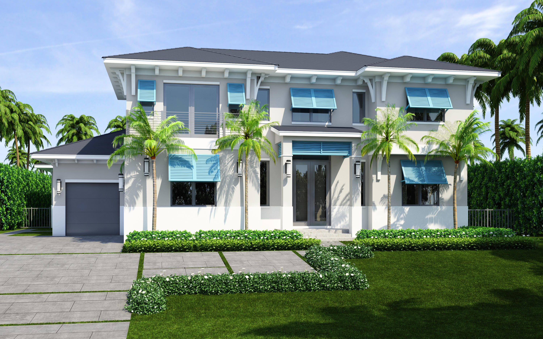 Photo of 509 Oleander Lane, Delray Beach, FL 33483