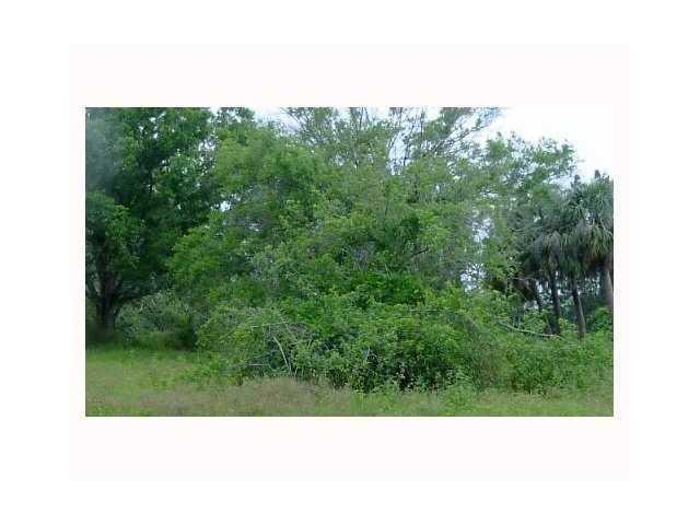 1385 Bartell Avenue, Port Saint Lucie, Florida 34953, ,Land,For Sale,Bartell,RX-10500628