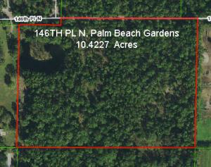 00 146th Place Palm Beach Gardens FL 33418